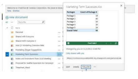 Sharepoint Quick Start Guide | myBusiness Network